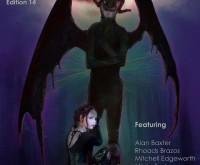 Australian Shadows Award for SQ Mag 14