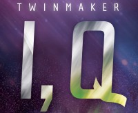 """I, Q"" ebook – cover reveal"