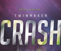 CRASH released + two new stories!